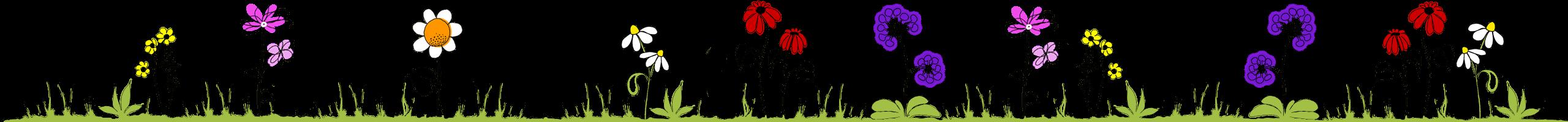 gruenmaler blumenkante