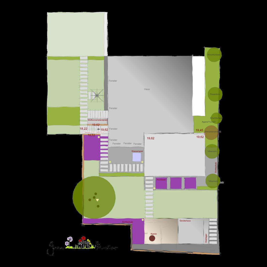 referenzen-garten-planung-entwurf-hochbeete-gartenhaus